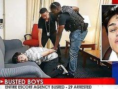 XXX Boys Dick