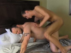 Twink Jordan offer the hunk can't ignore! With a lot of