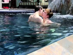 Boys for men gay porno tube Nico Takes It Deep In A Home Vid