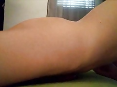Bed humping jacking cum stain