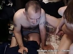 BibCam No. 203 - 11.05.2017 Twink 20 Jahre and Daddy-United States