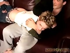 Spanked teen boys gay It's astounding that any of them can ever manage to