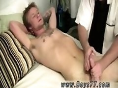 Gay porn sex guy small He took that hitachi and rammed it deep into his bum while I